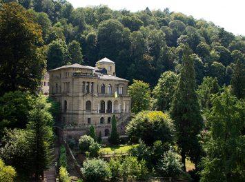 Schloss bei Heidelberg