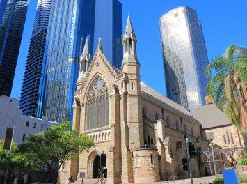 St. Stephens Kathedrale, Brisbane