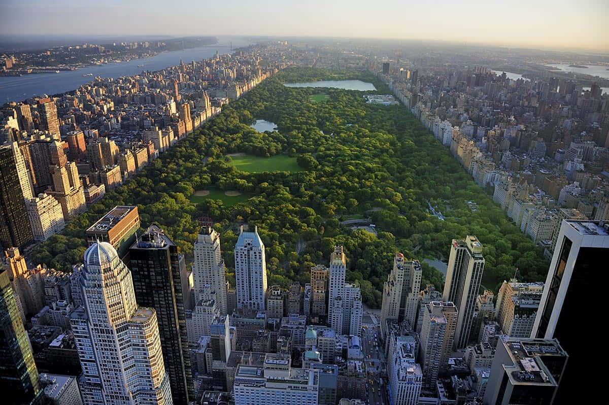 Insidertipps New York City Traumhafte Aktivitaten Tourliebhaber