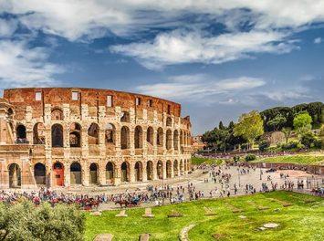 Kolosseum, Rom