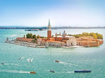 San Giorgio Maggiore, Venedig