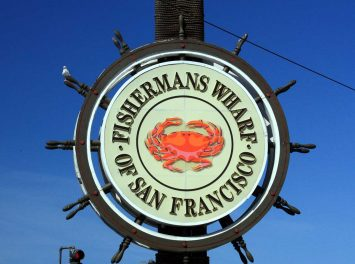 Fishermans Wharf, San Francisco