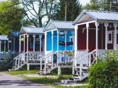 Camping und Mobilehomes