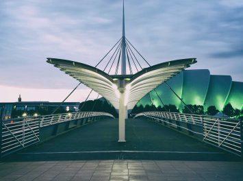 Glasgower Brücke
