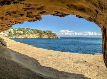 Portals Vells Höhlen, Mallorca