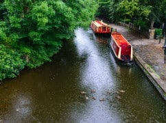 Hausbootreisen